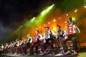 Orquestra Sanfônica de Aracaju - Forró Caju 2008