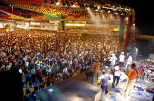 Fam?lia Gonzaga - Forró Caju 2008