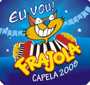 Frajola - São Pedro de Capela 2008
