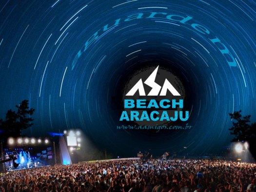 Asa Beach 2008 - Aracaju