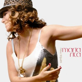 Naria Rita - Samba Meu