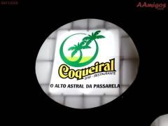 Prévia Samba Aracaju 2008 - Bar Coqueiral
