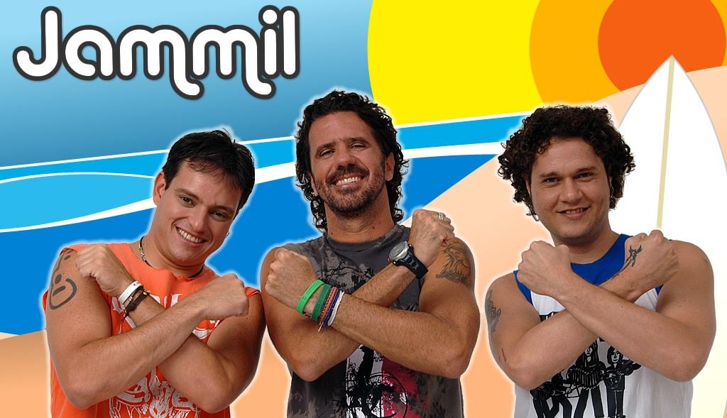 Jammil